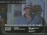 """prison break 406 """"Blow Out"""" promo #1 subtiles PL"""