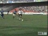 Baggio - Fiorentina - Napoli - 1989