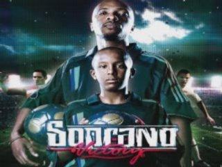 Soprano- Victory