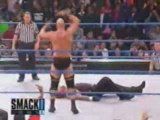 WWF Smackdown! - Kane Vs The Undertaker Vs Stone Cold (Tripl