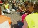 Nantes 7 - Les parents d'élèves sur le front de la contestation