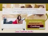 FREE DFS Furnitures, DFS sofas Vocuher. Best Sofas Sale Ever