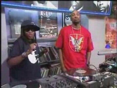 La Femme NIKITA - BET Rap City