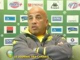 FC Nantes : Christian Larièpe, coach provisoire