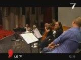Nantes:  Musique Baroque ... Musique coquine ?