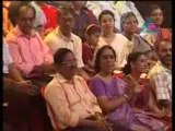 Idea Star Singer 2008 Prashob Athira Comedy Comments