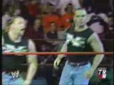 Fued and Freindship (The Triple H Shawn Micheals Story)