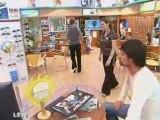 Angers: comité d'entreprise dans les magasins