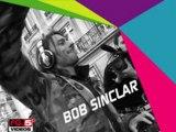 TECHNO PARADE 2008 : BOB SINCLAR SUR LE CHAR FG