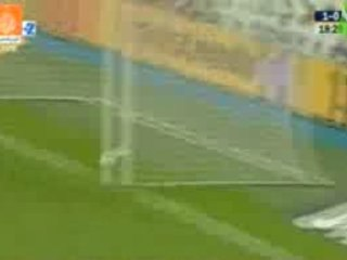 Real Madrid Goal
