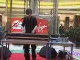Quentin Mosimann  mix au Virgin de St Quentin en Yvelines- 2