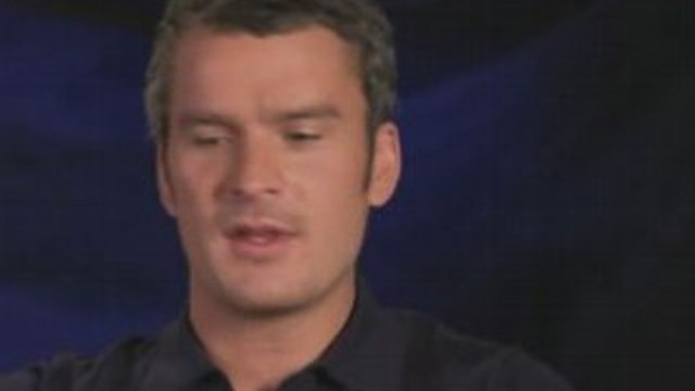Brothers & Sisters 3.01 - Balthazar Getty - Soundbyte 02