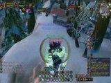 Duel : Rogue vs mage / Druide vs Mage