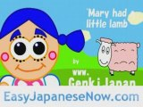 Learning Japanese | Words In Japanese
