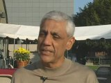 Vinod Khosla: Clean-Tech Is About Reinventing Society