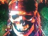 pirates des caraibes musique