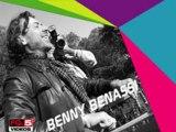 TECHNO PARADE 2008 : BENNY BENASSI SUR LE CHAR FG