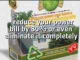 Solar power panels: DIY solar panel systems energy at home