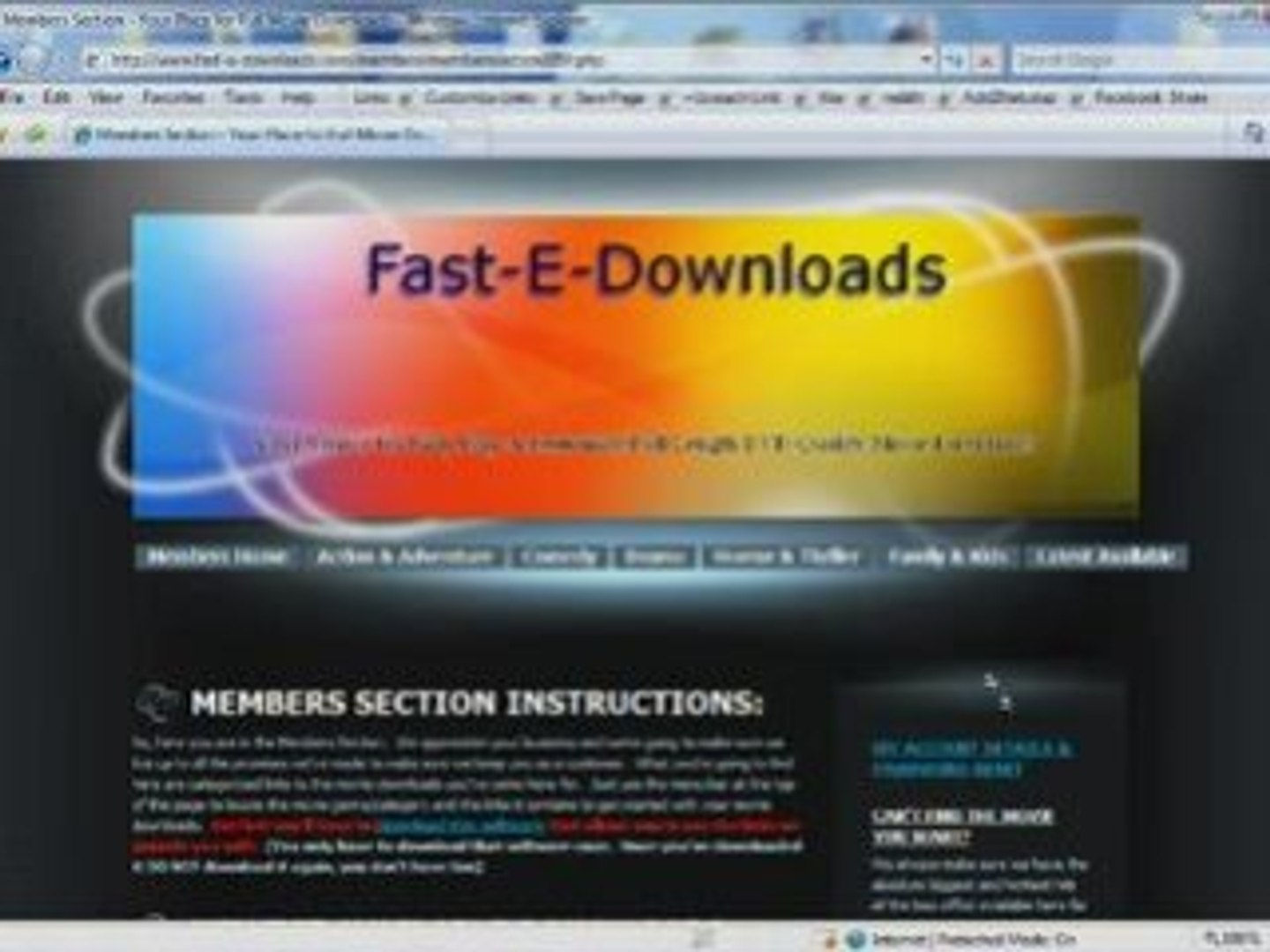 How to Download Full Movies Free