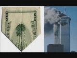 Complot dollars pliés