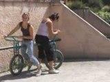 vélos drôles