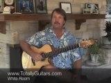 Guitar Lesson- White Room - Cream, Eric Clapton