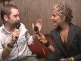 AustinLifestyles Interviews SpiceWorks at TechCrunch Austin