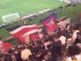 PSG Grenoble Horto magiko
