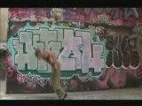 Parkour extrem video street figure freestyle video