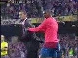 Eto'o & Guardiola : l'amour vache !