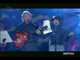 Loredana Bertè&M.Lavezzi-Se rinasco(Serata Con..2004)