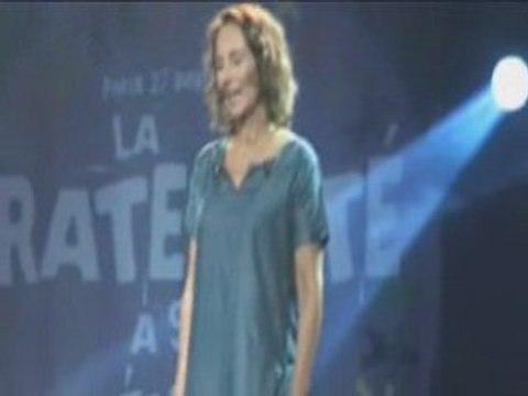 Ségolène Roral - Zénith - Partie II