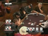Phill Hellmuth Freestyle Rap in Poker After Dark