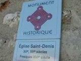 L'Eglise Saint-Denis de Wissous Monument Historique