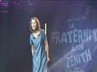 Ségolène Royal - Zénith - Partie I