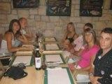 Photos Montage Espagne Salou 2008
