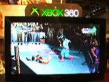TNA Impact! - Festival du Jeu Vidéo 2008