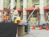 Puce Muse et les 40 souffleurs 2005