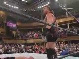 John Cena vs Rob Van Dam ECW One Night Stand 2006 part 3