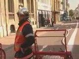 Troyes : Incendie dans centre-ville
