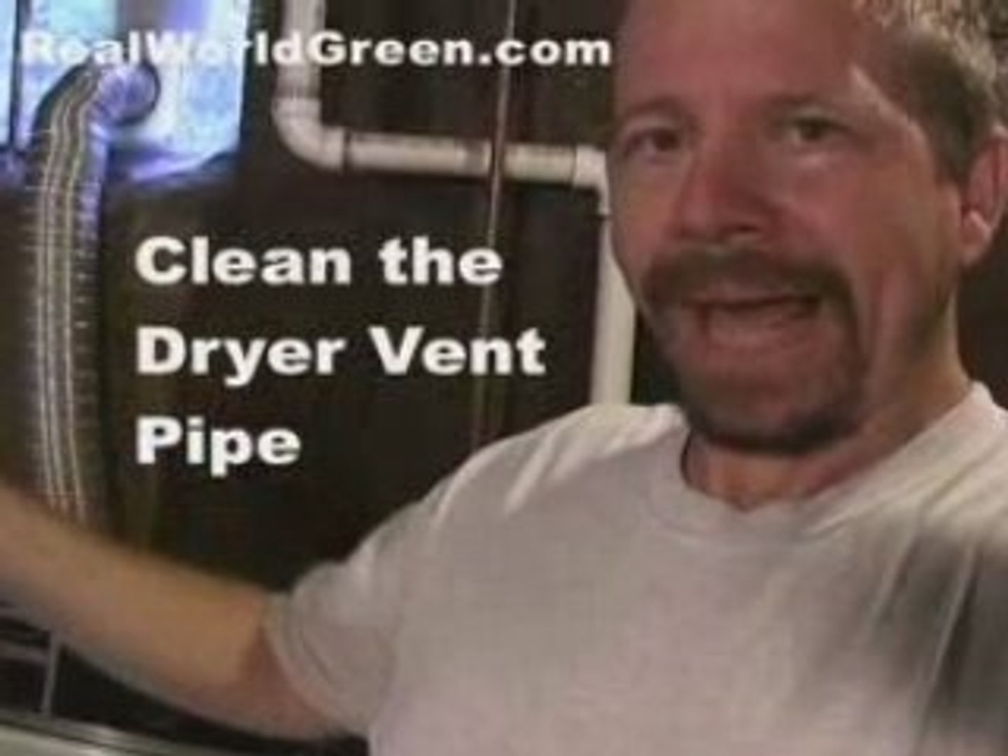 More Green Laundry Tips:  The Clothes Dryer