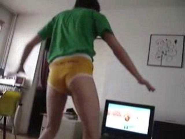 RE: Why every girl should buy their boyfriend Wii Fit