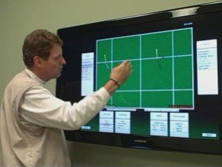 High-Tech Putting Cures