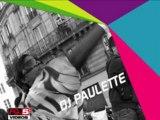 TECHNO PARADE 2008 : DJ PAULETTE SUR LE CHAR FG