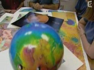 Inversion des pôles - La Terre, Cet Aimant Géant 1