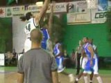 Basket Coupe de France: Nanterre - Pau-Orthez : 65-54