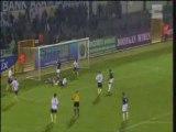 Jupiler Pro league : J 6 : Lokeren - CS Bruges : 1-1