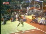NBA Dunk Contests-  (Vince Carter,Shawn Kemp,Michael Jordan)