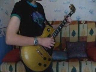 8Minutes en guitare avec Max par PK