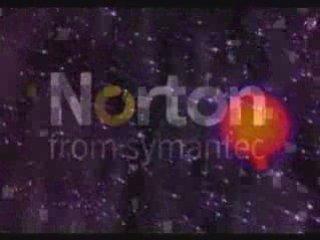 Mix Vj Event 2d/3d gravity pour Norton anti-virus 2009